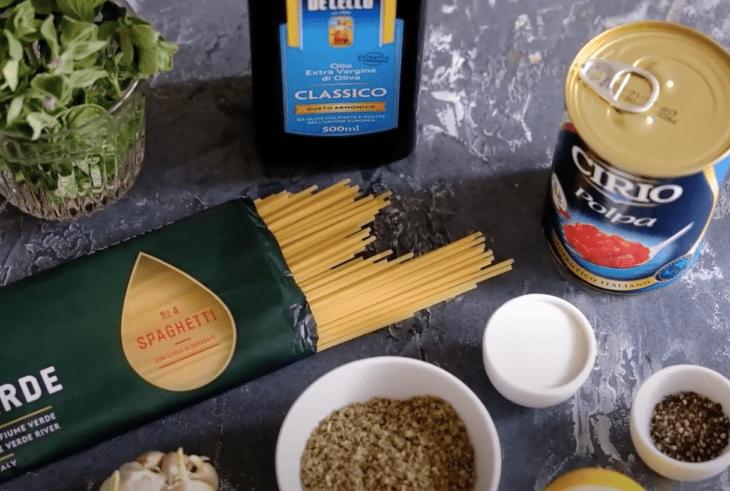 Почему спагетти называют пастой