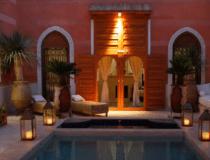 Марокканский хаммам: тонкости процесса очищения, правила и местные традиции
