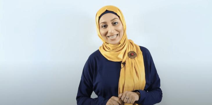 Habibi Хабиби обращение