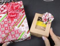 Презент и подарок – в чем разница между двумя похожими по смыслу словами