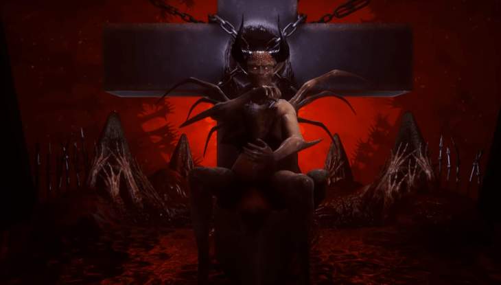 «исчадие ада»