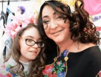 Дочь Лолиты Милявской: возраст девочки, помощь бабушки в воспитании и встречи с мамой