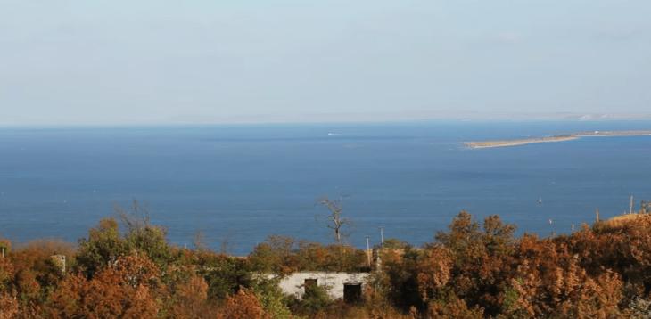 пляж Рыбинские пансионаты