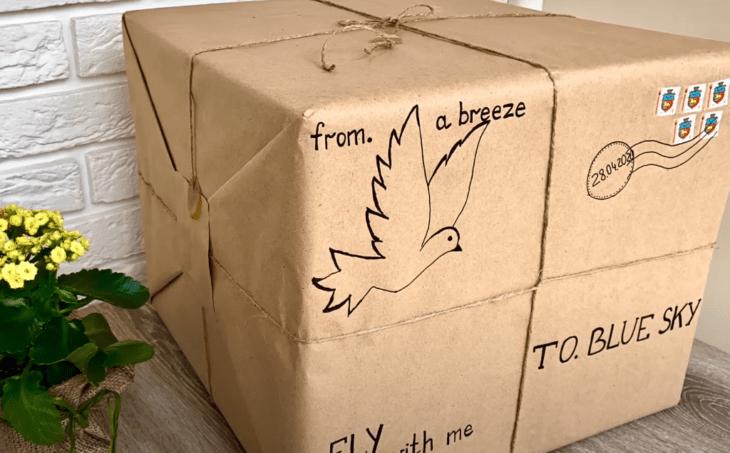 Презент и подарок в чем отличия