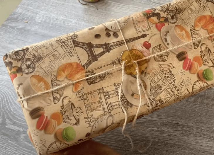 Презент и подарок разница