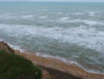 Ближайшие к Москве моря: информация о расстоянии и времени пути