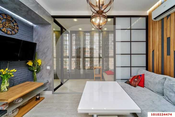 выбор двухкомнатной квартиры