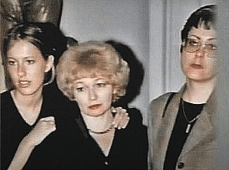 Мария Собчак: отношения с сестрой Ксенией, мамой Ионной