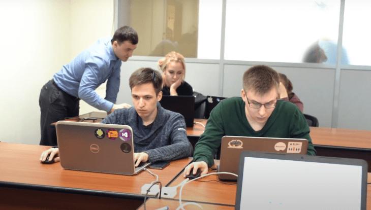Бизнес-информатика: сложности