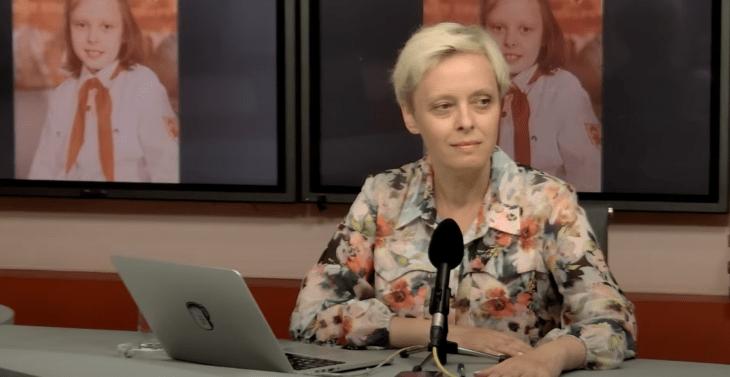 Биография Ксении Басилашвили дочери известного актера Олега Басилашвили