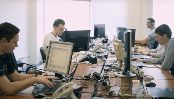 Бизнес-информатика: кем могут работать студенты выпускники