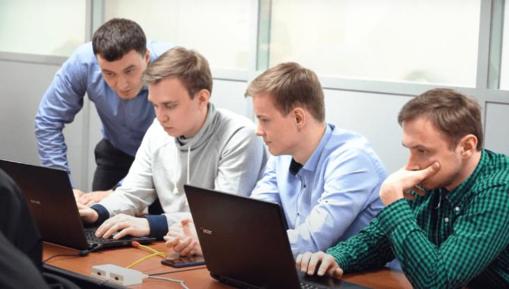 Бизнес-информатика после получения диплома