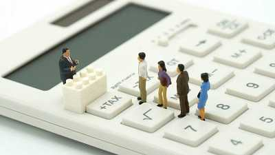 Налогообложение как средство социальной инженерии
