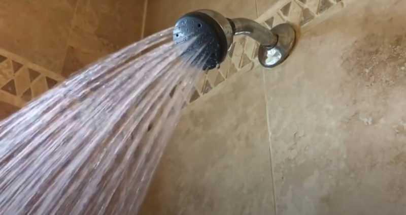 Контрастный душ - правила