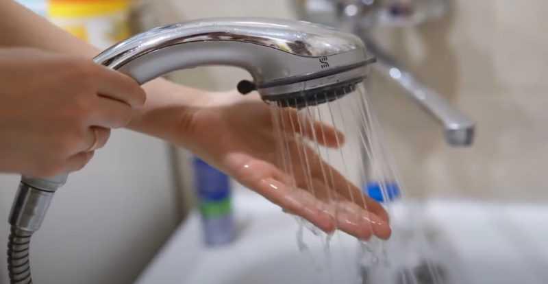 Контрастный душ - как принимать правильно