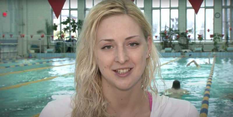 Олеся Владыкина, биография паралимпийской чемпионки