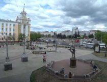 Город Улан-Удэ — какая область и где это?