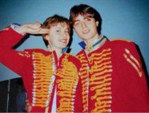 Сергей Кравец: личная жизнь, биография и карьера